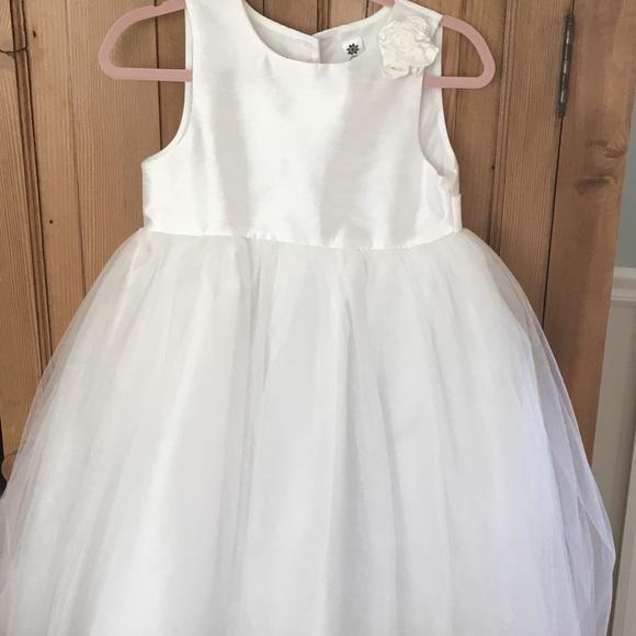 Cherokee Dresses Girls Dress 4t Poshmark